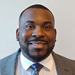 Photo of Cameron Curry-Mays, MBA